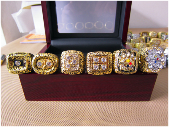 Super Bowl Replica Championship Rings A Cheap Way To Collect